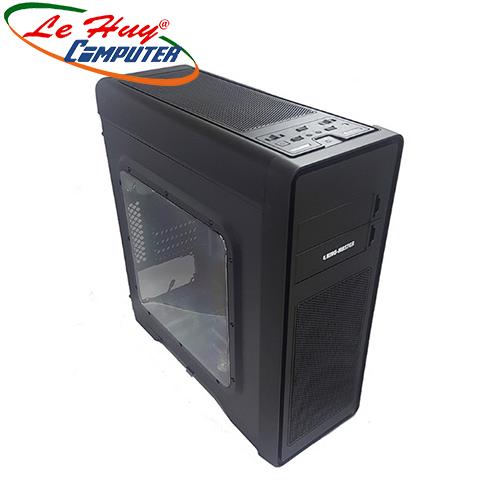 Vỏ máy tính KINGMASTER E610