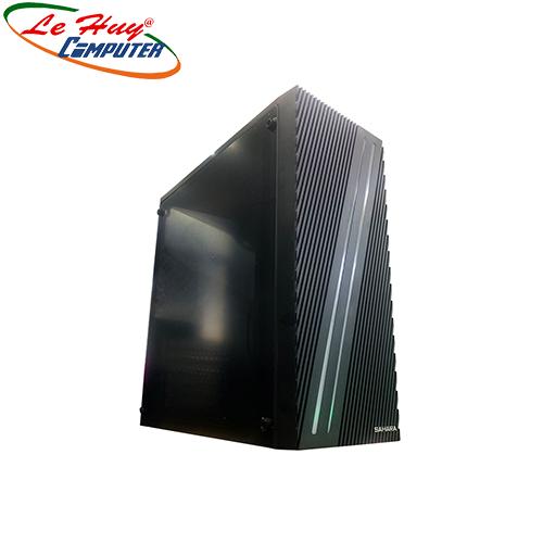 Vỏ máy tính case SAHARA Light 1 Gaming