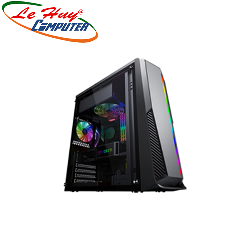 Vỏ máy tính case SAHARA Light 2 Gaming