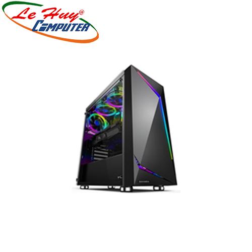 Vỏ máy tính case SAHARA Light 7 Gaming