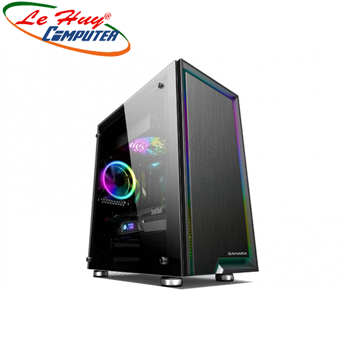 Vỏ máy tính case SAHARA 400(TP1)