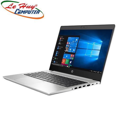 Máy Tính Xách Tay/Laptop HP ProBook 440 G7 (9GQ16PA) (i5 10210U/8GB RAM/256GB SSD/14 inch FHD/FP/Dos/Bạc)