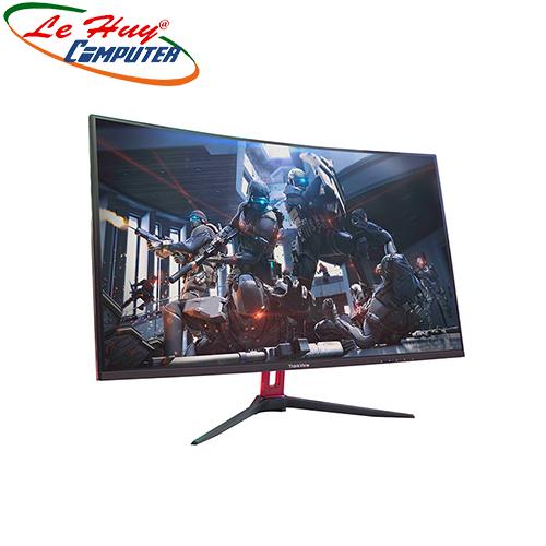Màn hình máy tính ThinkView NS32 32Inch FHD 165Hz Gaming Monitor Cong
