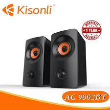 Loa 2.0 Kisonli AC-9002BT BLUETOOTH