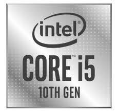 CPU Intel Core i5-10400 6 Cores 12 Threads 4.0Ghz - 10th Gen LGA1120 Z490 Compatible