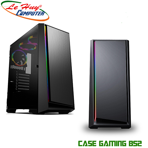 Vỏ máy tính VSP Gaming B52