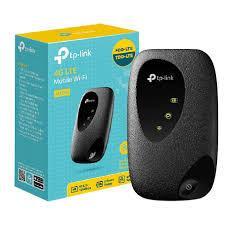 Thiết bị mạng-Bộ phát sóng Wifi di động TP-Link 4G M7200
