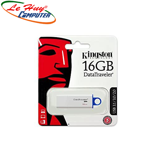 USB Kingston DTIG4 16GB USB3.0