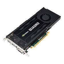 Card Màn Hình Quadro Nvidia K4200 4GB GDDR5 256Bit