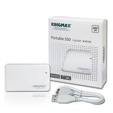 Ổ cứng di động SSD Kingmax KE31 480G USB3.1