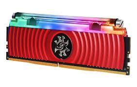 Bộ nhớ trong Adata KIT 32Gb (2*16Gb) DDR4U-DIMM3000 D80 Spectrix -AX4U3000316G16-DB80