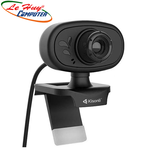 Webcam Kisonli PC-3