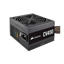 Nguồn máy tính Corsair CV450 450W -80 Plus Bronze (CP-9020209-NA)