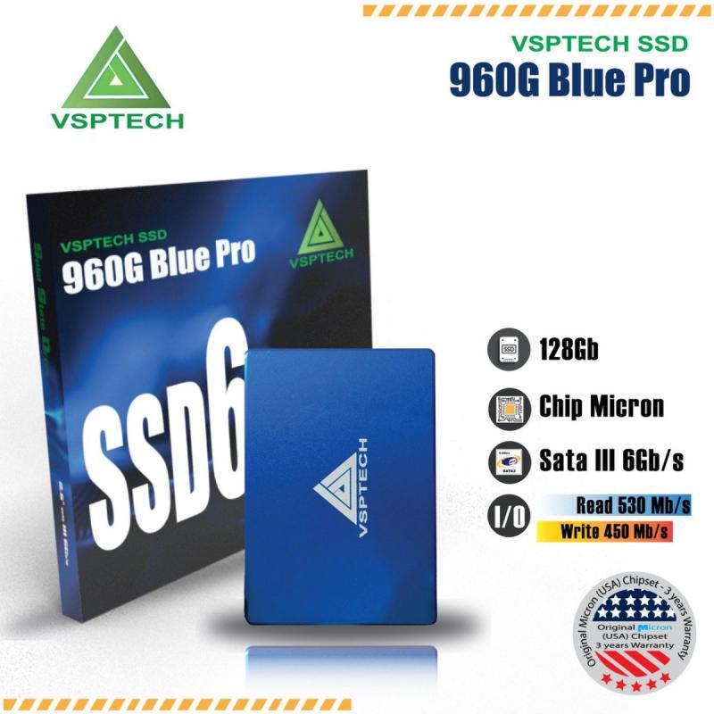 SSD VSPTECH 128G(960G Blue) SATA 2.5