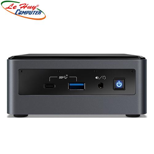 Máy Tính Bộ PC - MINI PC Intel Core i3-10110U - KHÔNG RAM , KHÔNG SSD