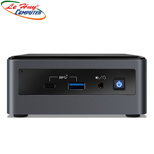Máy Tính Bộ PC - MINI PC Intel Core i5-10210U - KHÔNG RAM , KHÔNG SSD