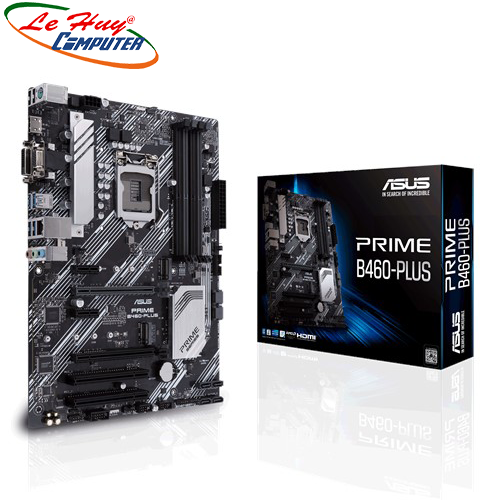 Bo Mạch Chủ - Mainboard ASUS PRIME B460-PLUS