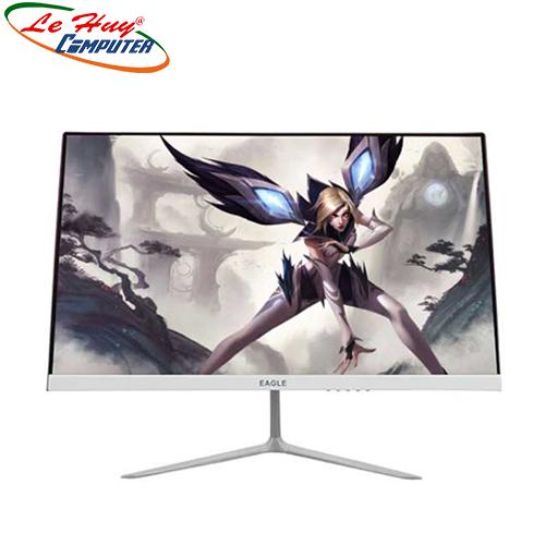 Màn hình LCD 24'' Eagle Q24 IPS 75Hz Gaming Monitor Cong BH 12TH