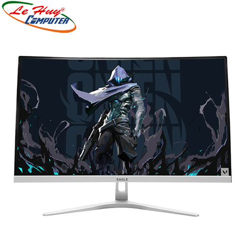 Màn hình LCD 27'' Eagle Q27 IPS 75Hz Gaming Monitor Cong BH 12TH