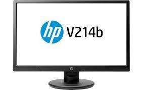 Màn hình máy tính HP 20.7