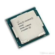 CPU Intel Celeron G3930(2.90GHz, 2M, 2 Cores 2 Threads) TRAY + Fan