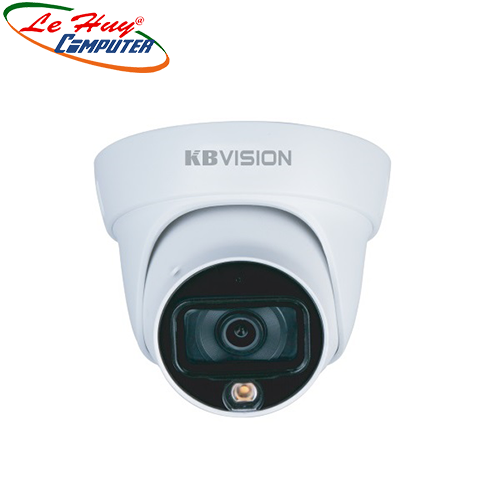 Camera Dome 4 in 1 2.0 Megapixel KBVISION KX-CF2102L