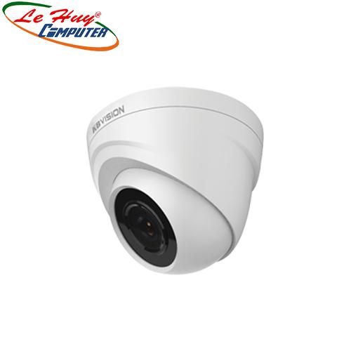 Camera HDCVI hồng ngoại 4.0 Megapixel KBVISION KX-C2K12CP