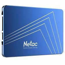Ổ cứng SSD Netac 128GB N600S chuẩn SATA3 6Gb/s