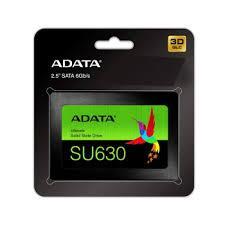 Ổ Cứng SSD Adata SU630 480G SATA3