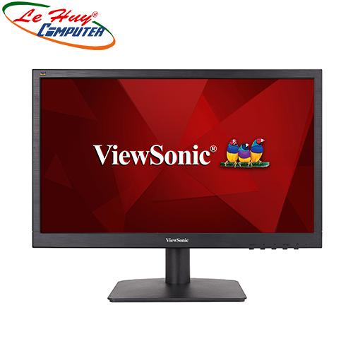 Màn hình máy tính Viewsonic 19'' VA1903H (1366 x 768/TN/60Hz/5 ms)