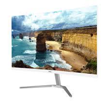 Màn Hình LCD HKC M27A9X-W 27