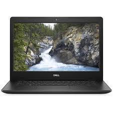 Máy Tính Xách Tay/Laptop Dell 3490 70211829 - Đen i3-10110U/RAM 4GB/SSD 256GB/14