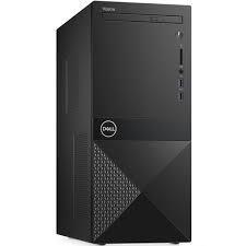 Máy tính để bàn/PC Dell Vostro 3671(42VT370059 ) i5-9400/4G/1Tb/DVDRW/K&M