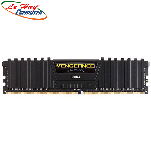 Ram Máy Tính Corsair Vengeance LPX 8GB (1x8GB) DDR4 3000MHz