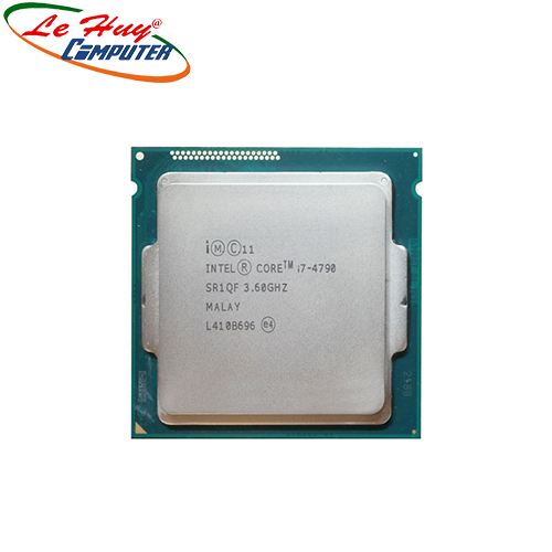 CPU Intel Core i7 4790 TRAY + FAN I3