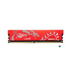 Ram Máy Tính Kingmax 8GB DDR4 3200 Zeus Dragon Chính hãng
