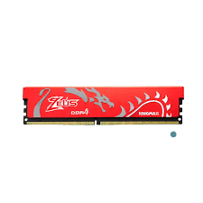 Ram Máy Tính Kingmax 32GB DDR4 3200 Zeus Dragon - Chính hãng