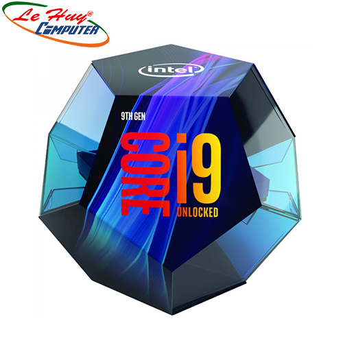 CPU Intel Core i9 9900K Box Công Ty