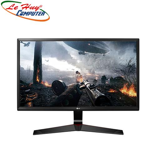 Màn hình LCD LG 27'' 27MP59G-P(1920x1080/IPS/75Hz/5ms/FreeSync) IPS Chính hãng