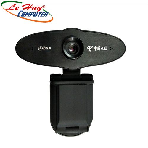 Webcam Dahua Z2+ 720p HD / Kẹp / Có Mic