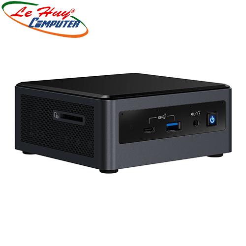 Máy Tính Bộ PC - MINI PC Intel Core i7-8559U SSD 500GB RAM 8GB