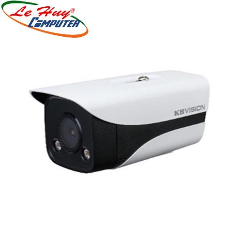Camera IP Full Color hồng ngoại 4.0 Megapixel KBVISION KX-CF4003N3