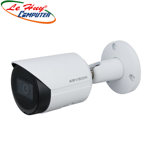 Camera IP hồng ngoại 8.0 Megapixel KBVISION KX-D8001N
