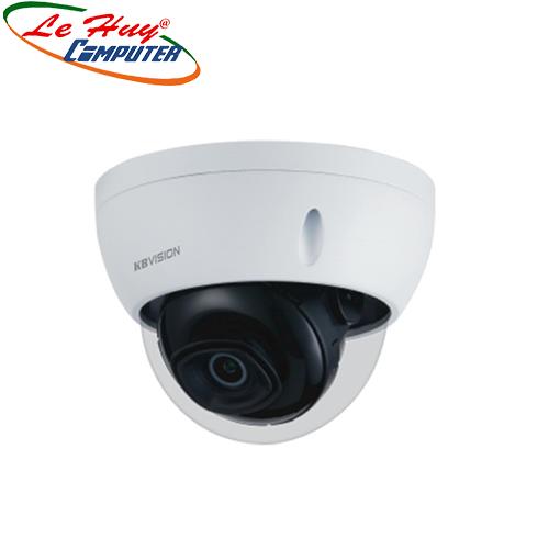 Camera IP Dome hồng ngoại 8.0 Megapixel KBVISION KX-D8004N