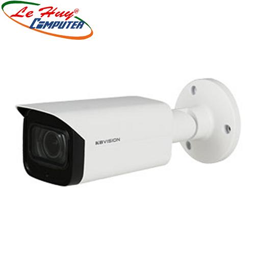 Camera IP hồng ngoại 8.0 Megapixel KBVISION KX-D8005MN-A
