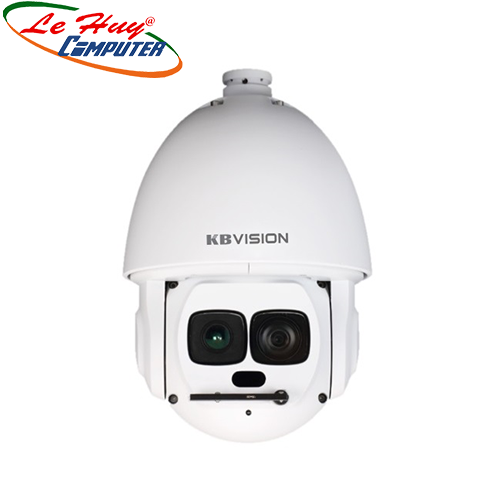 Camera IP Speed Dome hồng ngoại 2.0 Megapixel KBVISION KX-E2338IRSN
