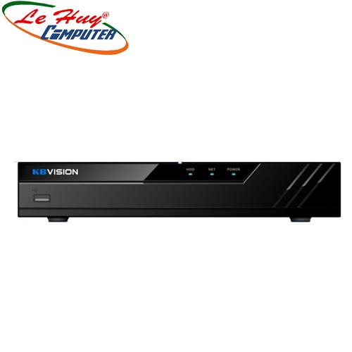 Đầu ghi hình camera IP 8 kênh KBVISION KX-A8118N2
