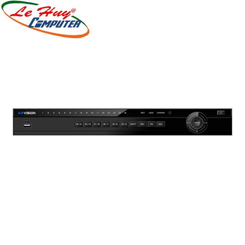 Đầu ghi hình camera IP 16 kênh KBVISION KX-C4K8216N2