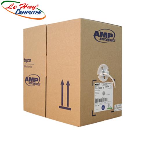Cable AMP(0238 vỏ bọc dày) 305m