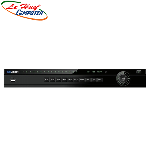 Đầu ghi hình camera IP 32 kênh KBVISION KX-C4K8232N2